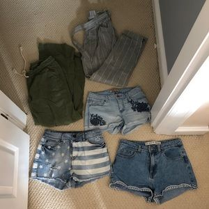 CLOTHING LOT gently used! some still with tags
